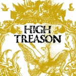 High Treason - self titled