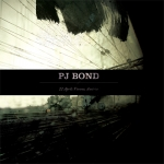 PJ Bond - 22 April, Vienna Austria