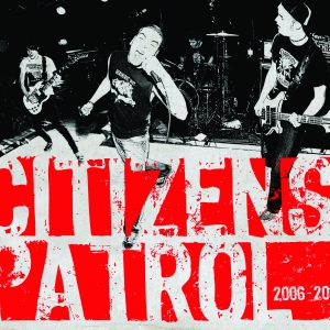 Citizens Patrol - 2006 - 2011