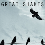 Great Shakes - Great Shakes LP